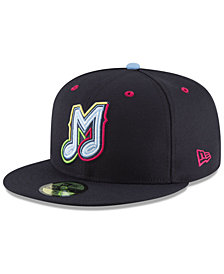 New Era Memphis Redbirds Copa de la Diversion 59FIFTY FITTED Cap