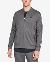 b2269100d16aa Under Armour Men s Sportstyle Track Jacket Created for Macy s
