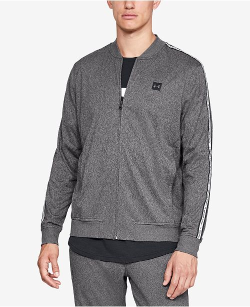 2bb66fa05638 ... Under Armour Men s Sportstyle Track Jacket Created for Macy s ...