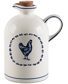 Home Essentials Rooster Oil Bottle