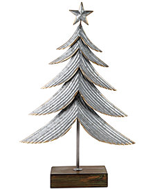 CLOSEOUT! Home Essentials Small Galvanized Tree