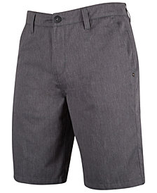 Rip Curl Men's Afterhours Classic-Fit Walkshorts