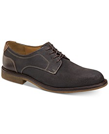 Men's Copeland Water-Resistant Plain-Toe Bluchers