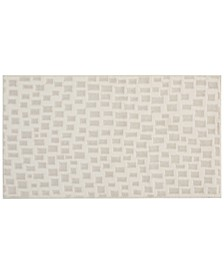 """Forsgate 25"""" x 45"""" Accent Rug"""