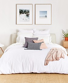 Splendid Alpine King Duvet Cover Set