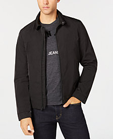 Calvin Klein  Men's Harrington Jacket