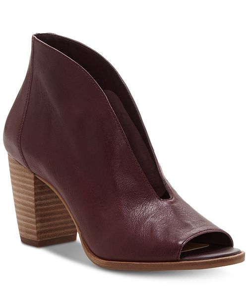 b5ae3fbad Lucky Brand Joal Shooties   Reviews - Boots - Shoes - Macy s