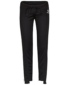 Converse Big Girls Logo Track Pants