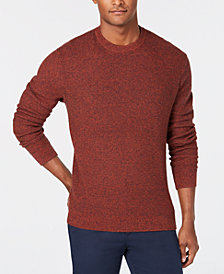 Michael Kors Men's Moulinex Crew Neck Sweater
