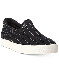Lauren Ralph Lauren Ria Slip-On Fashion Sneakers