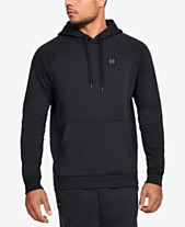 a9370f37792 Under Armour Men s Rival Fleece Hoodie