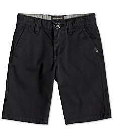 Quiksilver Little Boys Everyday Union Stretch Shorts