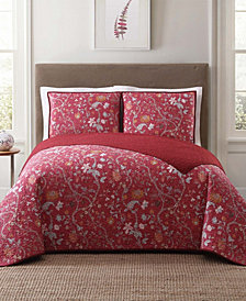 Style 212 Bedford King Quilt Set