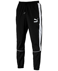 Puma Men's Retro Woven Pants