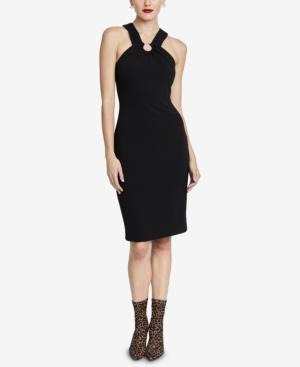 Rachel Rachel Roy Prynn Halter Dress, Created for Macy's