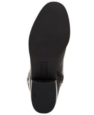 2b5ab25fb1b3 Women s Step  N Flex Briaah Wide-Calf Riding Boots