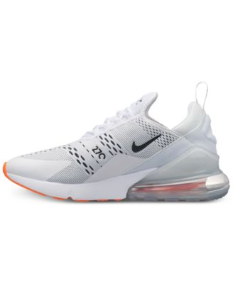 low priced dc639 f46b2 Finders | Men's Air Max 270 Casual Sneakers from Finish Line
