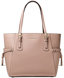 Michael Kors Voyager East West Tote