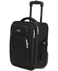 High Sierra Endeavor Wheeled Under-Seat Carry-On Bag