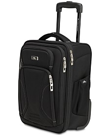 High Sierra Endeavor Wheeled Under-Seat Carry-On Bag