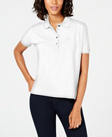 Lacoste Relaxed-Fit Polo