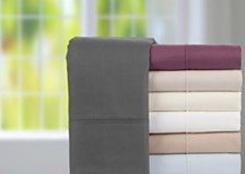 600 TC Herringbone Stripe Sheet Set Collection