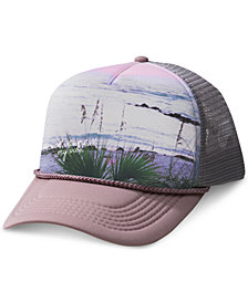 O'Neill Juniors Wetlands Trucker Hat