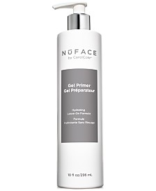 NuFACE Hydrating Leave-On Gel Primer, 10oz