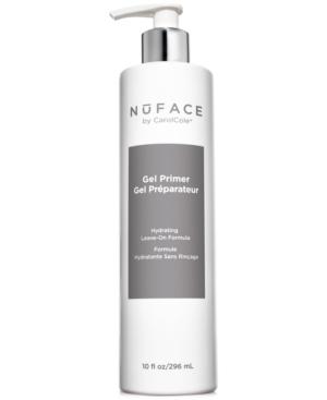 NuFACE Hydrating Leave-On Gel Primer, 10oz
