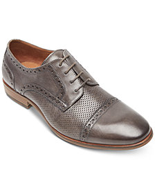 Kenneth Cole Reaction Men's Fin Lace-Up Shoes
