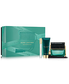 MARC JACOBS 3-Pc. Decadence Gift Set, A $177 Value