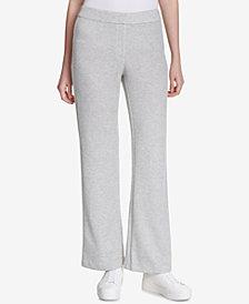 Calvin Klein Wide-Leg Pants