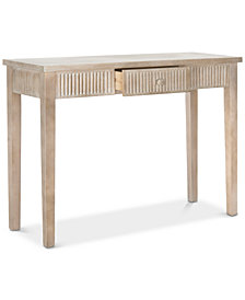 Beale Console Table, Quick Ship