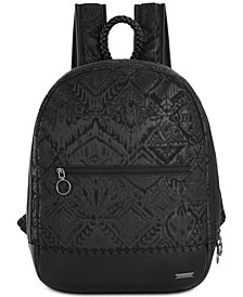 Sakroots Arcadia Piper Backpack