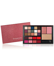 Elizabeth Arden Sparkle & Shine Color Palette, A $186 Value!