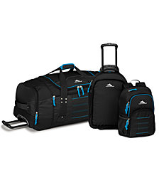 High Sierra Acc 2.0 Luggage Collection