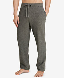 Polo Ralph Lauren Men's Waffle-Knit Pants