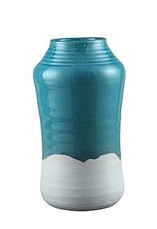 Border Vase