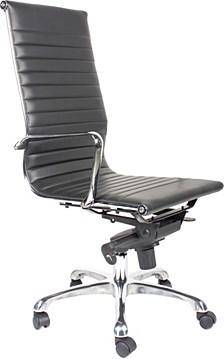 Omega Office Chair High Back Black