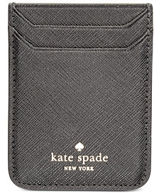kate spade new york Two-Pocket Phone Sticker