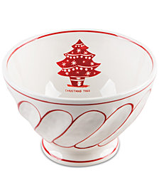 Home Essentials Molly Hatch Tree Bowl