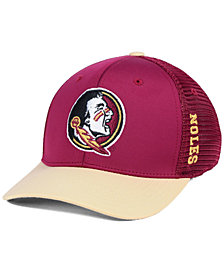 Top of the World Florida State Seminoles Chatter Stretch Fitted Cap