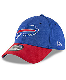 New Era Buffalo Bills On Field Sideline Home 39THIRTY Cap