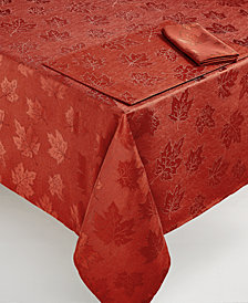 "Bardwil Hampshire 70"" Round Tablecloth"