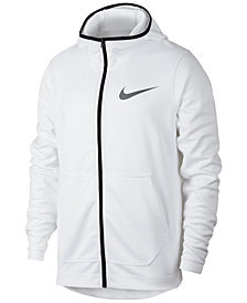 Nike Men's Spotlight Dri-FIT Zip Hoodie
