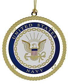 ChemArt US Navy Seal Ornament