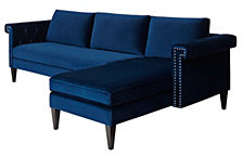 Nathaniel Reversible Sectional Sofa