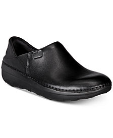 FitFlop Superloafer Slip-On Sneakers