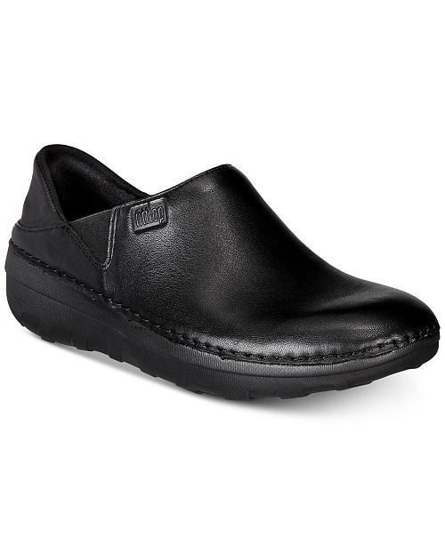 dc90d9a2b FitFlop Superloafer Slip-On Sneakers   Reviews - Athletic Shoes ...
