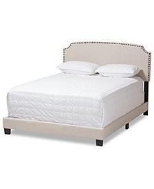 Odette Full Bed, Quick Ship